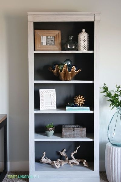 Diy Bookshelf Design (Gallery 15 of 15)