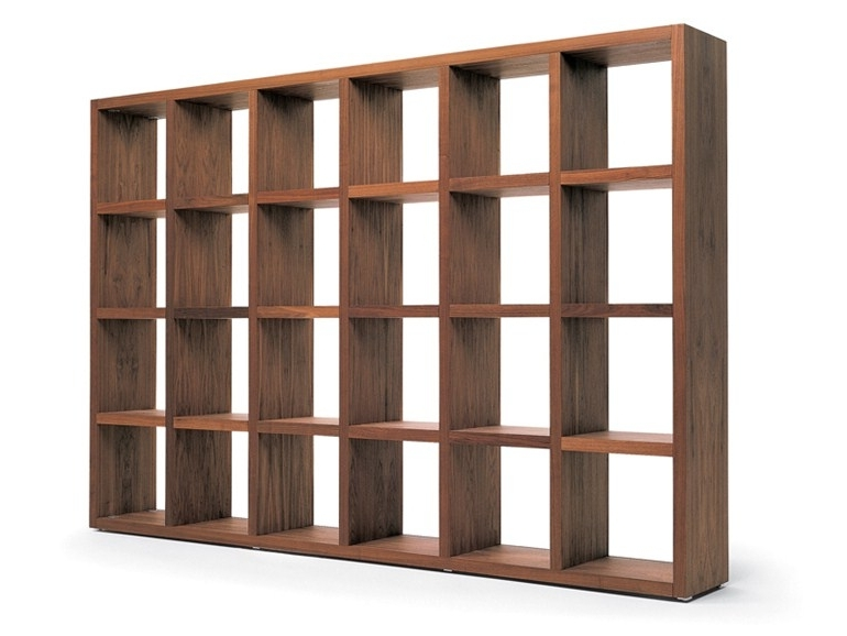 Favorite 15 Best Collection of Double Sided Bookcases FI22