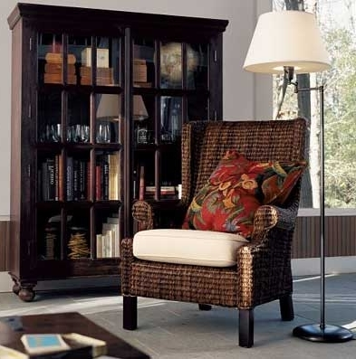 Enhancing The Everyday Regarding Famous Crate And Barrel Bookcases (View 11 of 15)