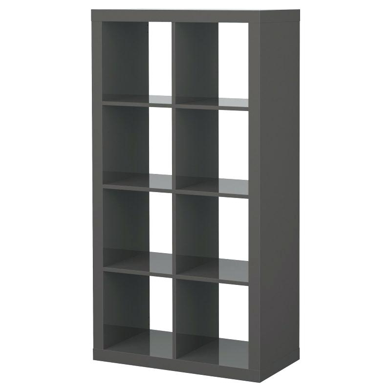 Espresso Target Bookcases Throughout Widely Used Target Bookshelves Target Bookcase S Cube Room Essentials Review  (View 6 of 15)
