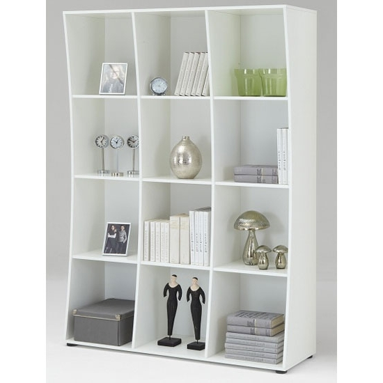 Featured Photo of White Shelving Units