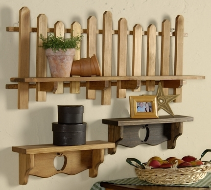 Famous Handmade Wooden Shelves In Home Accessories, Wood Furniture, Wooden Handmade Collectibles (View 5 of 15)