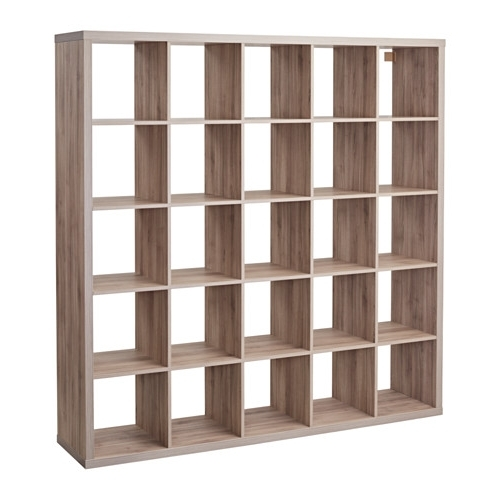 Famous Ikea Cube Bookcases Inside Kallax Shelf Unit – White – Ikea (Gallery 14 of 15)