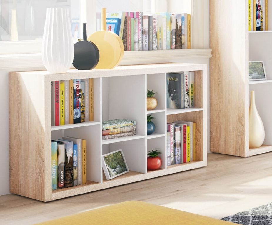 Famous Low Bookcases Inside Contemporary 18 Best Decor Ikea Billy Images On Pinterest Bedrooms (View 4 of 15)