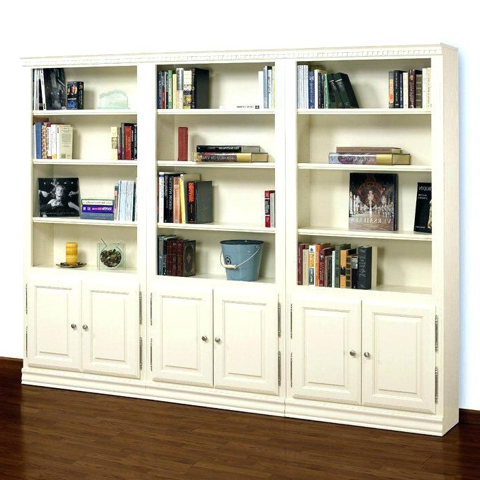 Famous Wall Bookcase Units Retail Built In Bookshelves Classic Bookcase Inside Large Bookshelves Units (View 4 of 15)