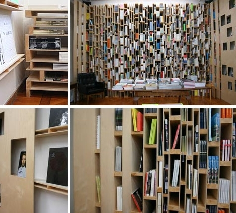 Fantastic Floor To Ceiling, Whole Wall Bookcases & Shelves Regarding Well Liked Wall To Wall Bookcases (View 5 of 15)