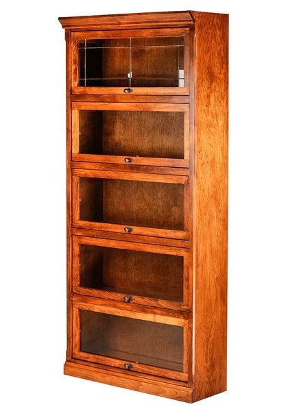 Featured Photo of Barrister Bookcases