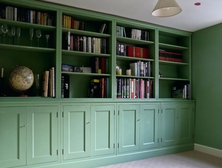 Fashionable Bespoke Bookcases Regarding Bespoke Bookcases Bespoke Bookcases Yorkshire – Studenty (View 6 of 15)