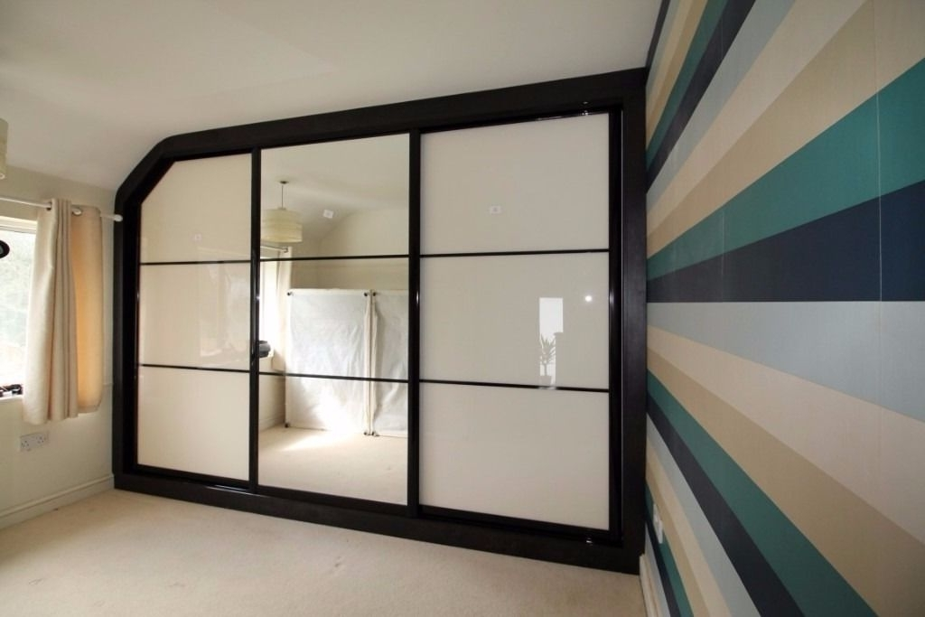 Fashionable Bespoke Cupboards Pertaining To Fitted Kitchens Fitted Wardrobes, Kitchen Fitters, Wardrobe (View 10 of 15)