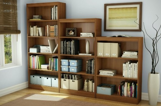 Fashionable Cheap Bookcases Inside 10 Cheap Bookshelves (That Are Actually Pretty Nice) (View 7 of 15)