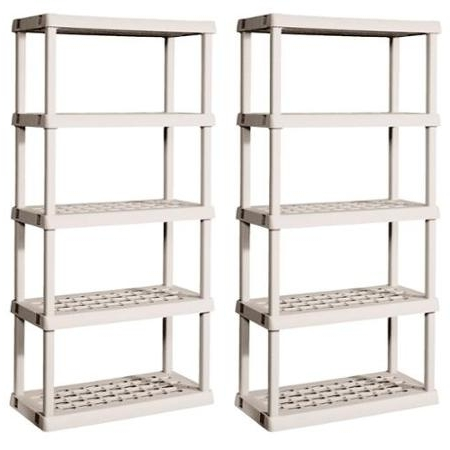 Fashionable Pleasurable Cheap Shelving Units Innovative Ideas Shelves Throughout Cheap Shelving Units (View 6 of 15)
