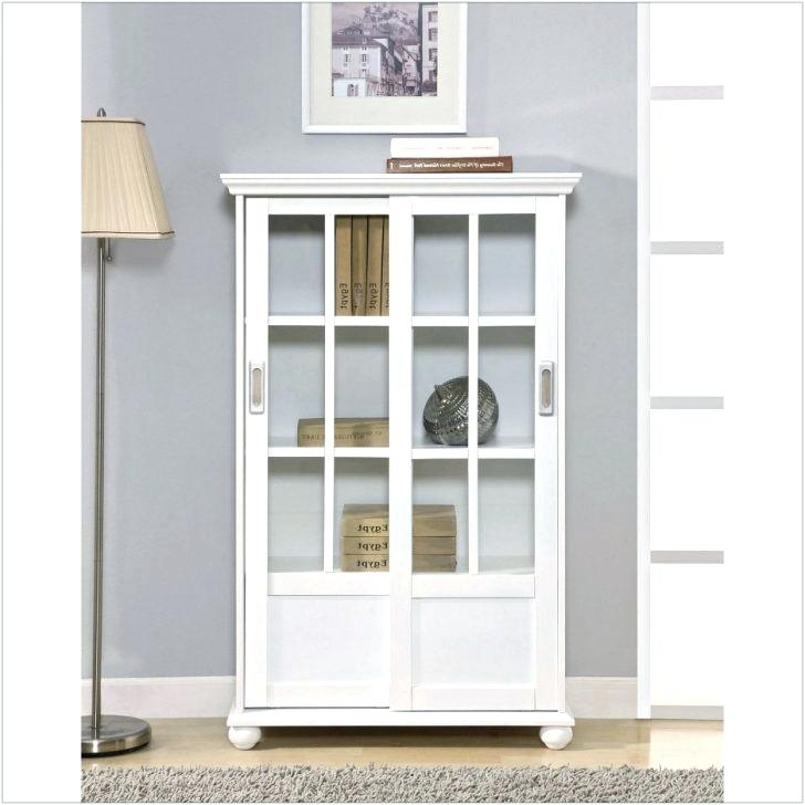 Fashionable Short White Bookcase – Madebyni (View 14 of 15)