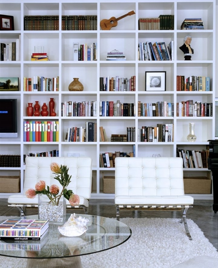 Fashionable Very Small Bookcases Throughout Very Small Bookcases Diy Bookshelves For Small Spaces Built In (View 3 of 15)