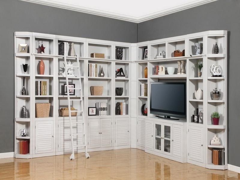 Fashionable Wall Shelving Units Inside Elegant In Wall Shelving Units Wall Shelves Design Modern Design (View 2 of 15)