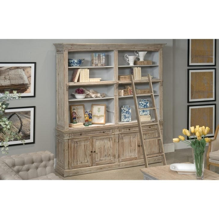 Fashionable Whitewash Bookcases With Regard To Noci Shelving Unit In Solid Pine Antique, Graphite Or Whitewash (View 7 of 15)
