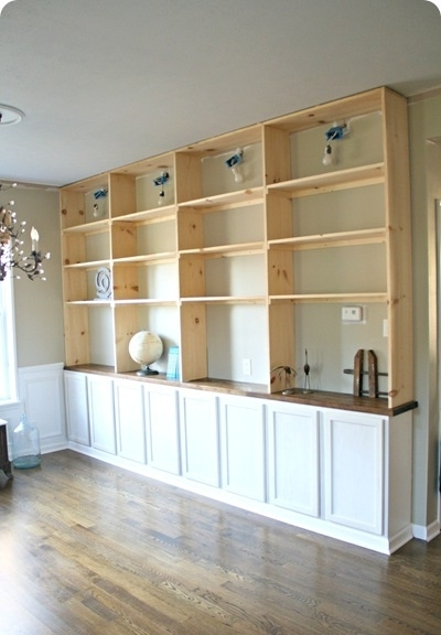 Favorite 40 Easy Diy Bookshelf Plans (View 4 of 15)