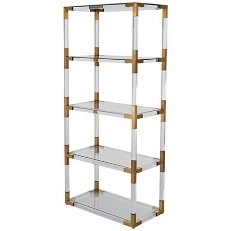 Favorite Acrylic Bookcases Intended For 108 Best Acrylic Bookcase Images On Pinterest (View 11 of 15)