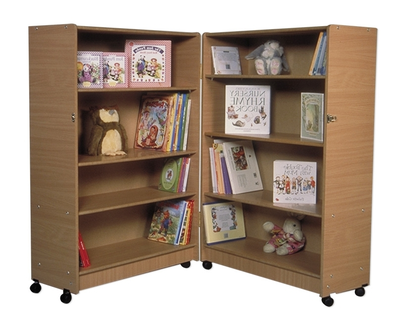 Favorite Flat Pack Bookcases With Mml Educational Furniture: Flat Pack School Bookcases (View 2 of 15)