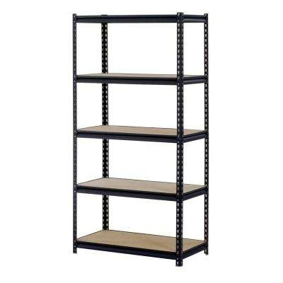 Favorite Garage Shelves & Racks – Garage Storage – The Home Depot Regarding Storage Shelving Units (View 8 of 15)