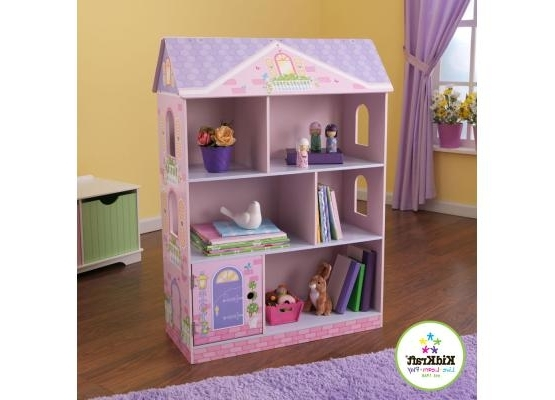 Featured Photo of Kidkraft Bookcases