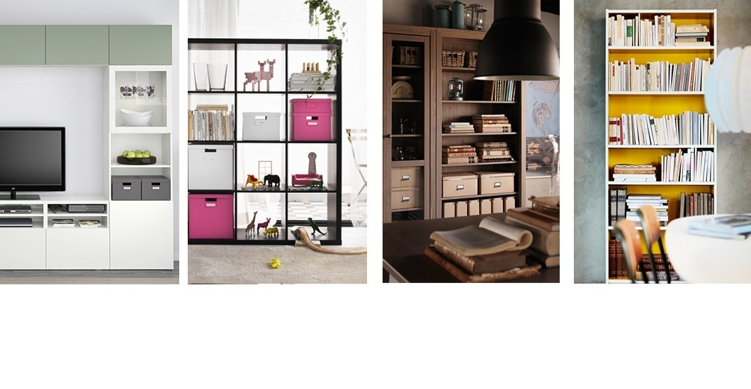 Favorite Livingroom Storage Living Room Storage Shelving Unit Ikea Living Within Sitting Room Storage Units (View 4 of 15)