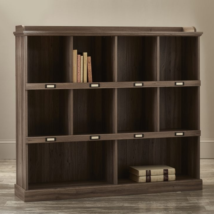 Favorite Sears Bookcases Throughout Bookcase: Organize Your Books With Best Sauder Bookcase Idea (View 6 of 15)