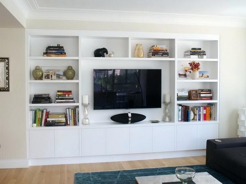 Favorite Tv Bookcases Unit Regarding Ikea Wall Units For Tv Unit Ideas Bench Album 5 Clients 2 Living (View 5 of 15)