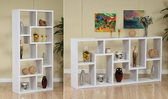 Favorite Unusual Bookcases In 12 Playful And Unusual Bookcases – Design Swan (View 4 of 15)