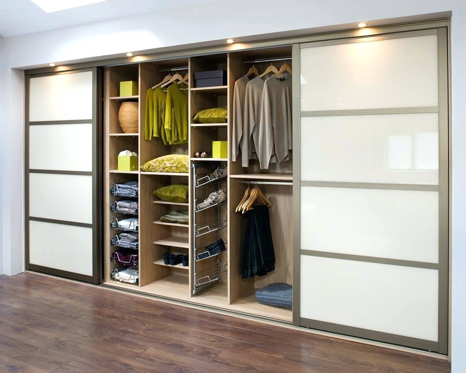 Favorite Wardrobes ~ Space Saving Wardrobe Ideas Space Saving Wardrobe Inside Space Saving Wardrobes (View 5 of 15)