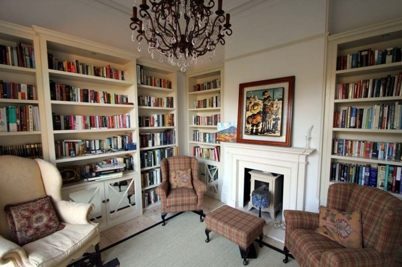 Fitted Home Office Furniture London (View 9 of 15)