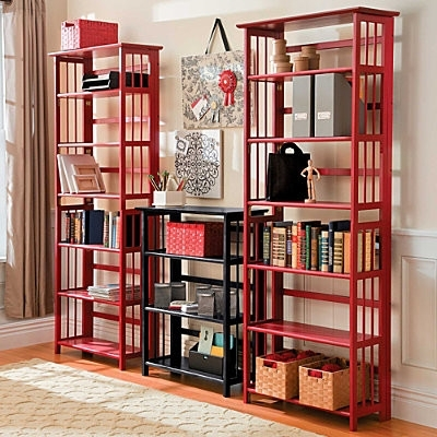 Folding Bookcases Pertaining To Most Up To Date Folding Book Cases # (View 11 of 15)