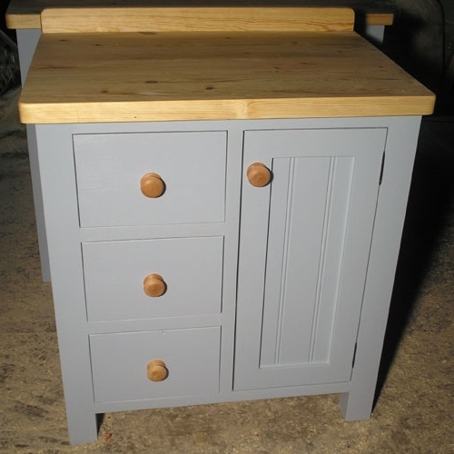 Free Cupboards Pertaining To Most Popular Latest Freestanding Kitchen Cupboard Free Standing Kitchen (View 3 of 15)