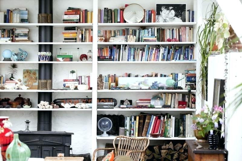 Full Wall Shelving Full Wall Bookshelves Whole Wall Bookshelf In Preferred Whole Wall Shelving (View 14 of 15)
