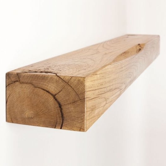 Funky Chunky Furniture Throughout Favorite Solid Oak Shelves (View 5 of 15)