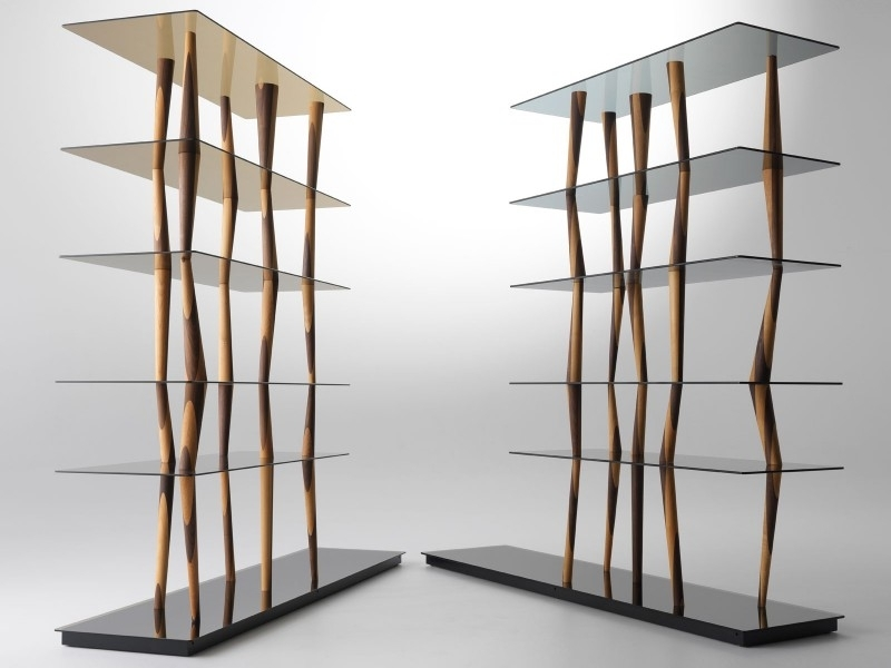 Featured Photo of Glass Bookcases