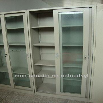 Global Pertaining To Current Bookcases With Sliding Glass Doors (View 10 of 15)
