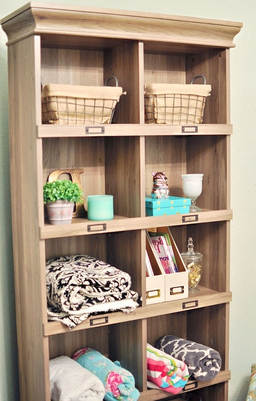Guest Room Storage Ideas With Sauder (Gallery 11 of 15)
