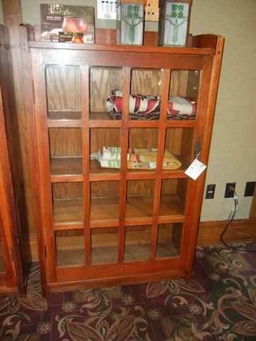 Gustav Stickley Bookcase With Regard To 2018 Stickley Bookcases (View 4 of 15)