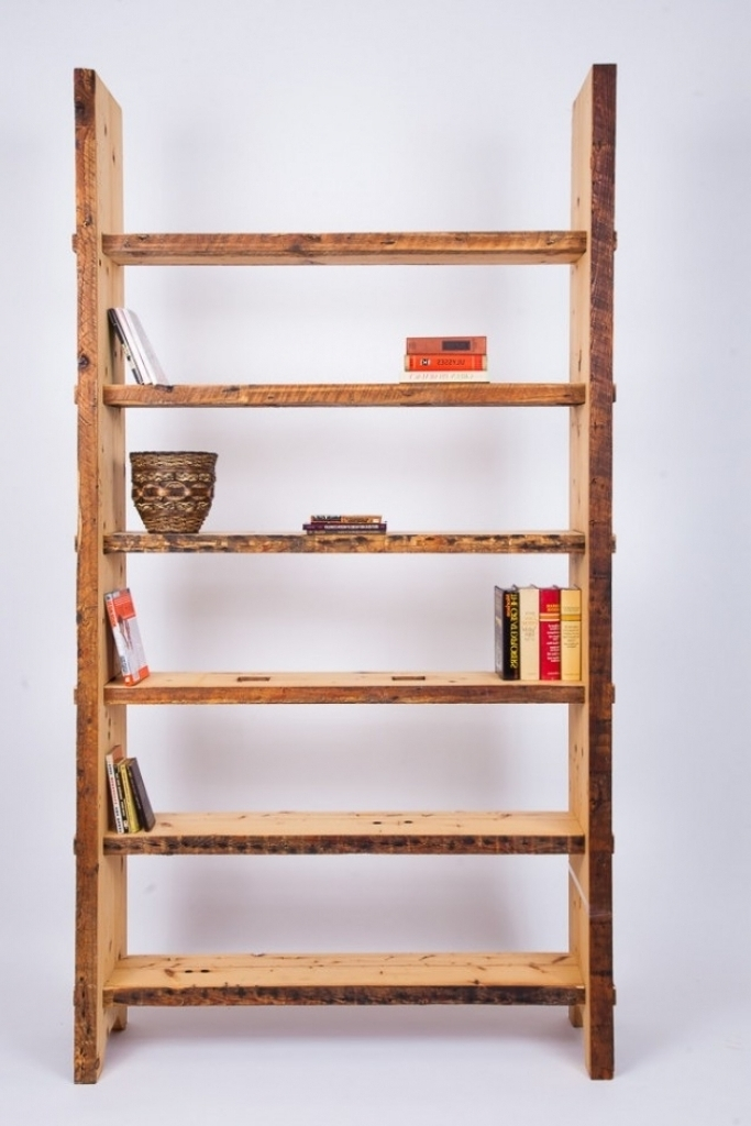Handmade Bookshelves For Fashionable 16 Cool Handmade Book Shelf Storage Ideas Handmade Bookshelves (View 5 of 15)