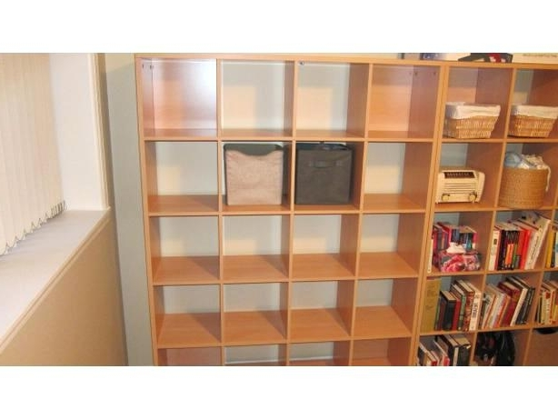 Featured Photo of Heavy Duty Bookcases