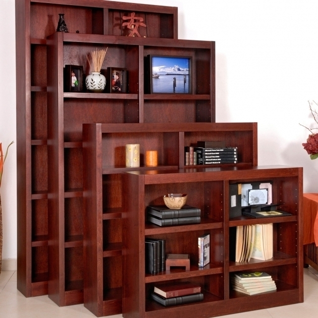Heavy Duty Bookcases Regarding Recent Stunning Remmington Heavy Duty Bookcase Oak Bookcases At Hayneedle (View 11 of 15)