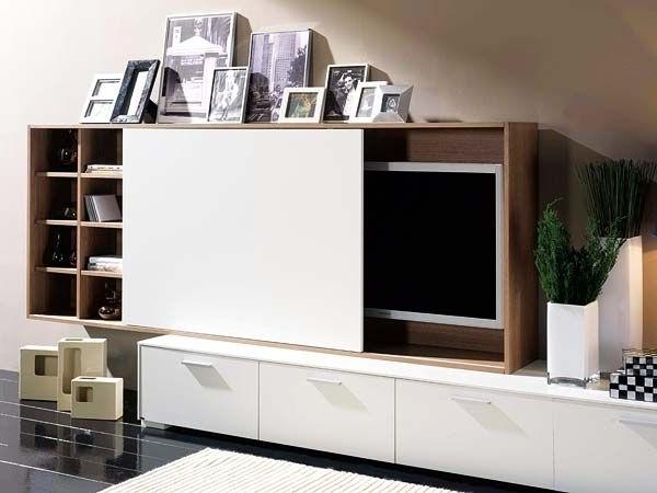 Featured Photo of Hidden Tv Units