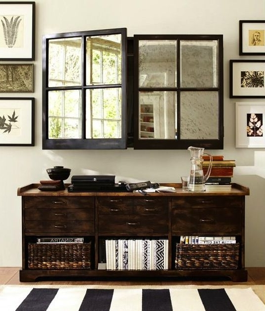 Hide Tv, Tv Storage And (Gallery 11 of 15)