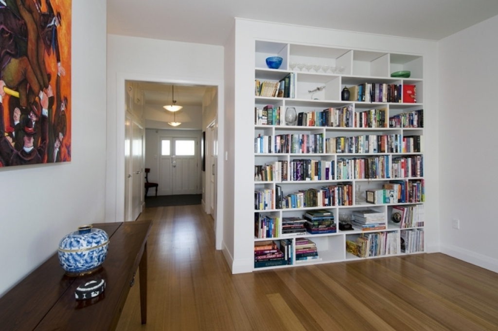 High Quality Bookshelves Inside Favorite Quality Bookshelves High Custom Made Furniture And Cabinets Nz  (View 9 of 15)