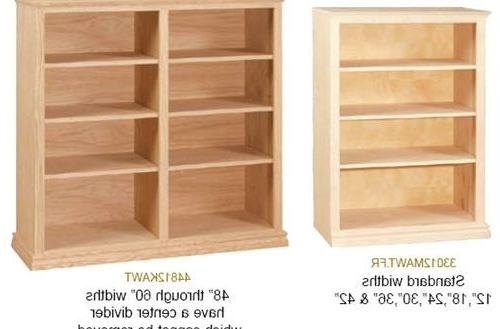 Home Decor Wonderful 36 Inch Wide Bookcase And 48 Bookshelf For With Best And Newest 36 Inch Wide Bookcases (View 5 of 15)
