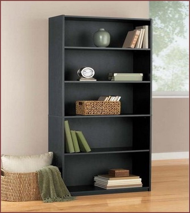 Home Design Ideas Pertaining To Walmart 3 Shelf Bookcases (View 5 of 15)
