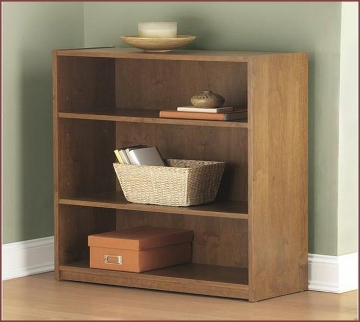Home Design Ideas Regarding Mainstays 3 Shelf Bookcases (View 4 of 15)