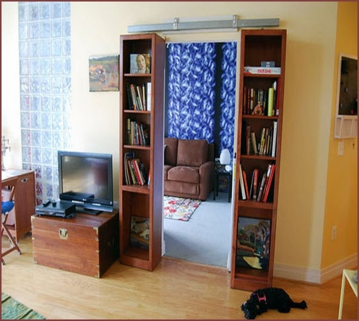 Home Design Ideas Within Popular Office Depot Bookcases (View 6 of 15)