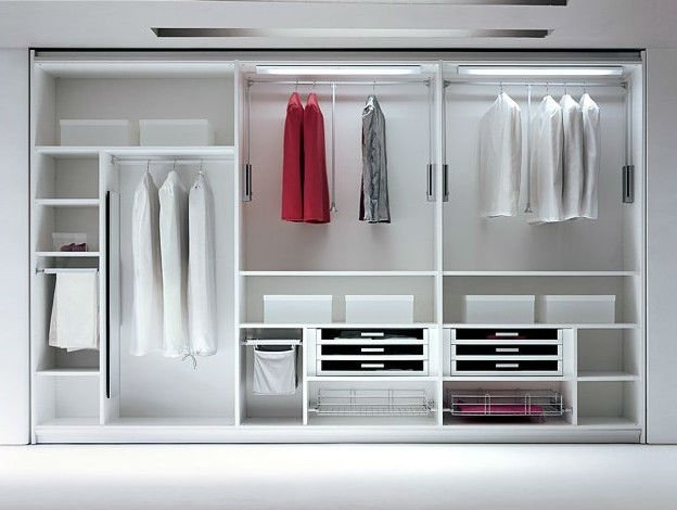 Home Intercine In Current Wall Wardrobes (Gallery 6 of 15)