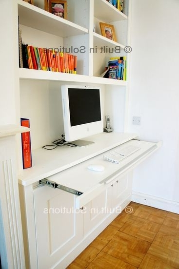 Home Office Furniture (View 4 of 15)